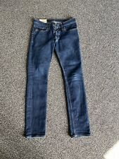 Hollister Skinny Jeans 31/32