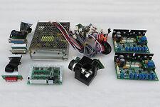 40Kpps HightSpeed Galvo scanner system (inclue Show Card) for Laser light DIP