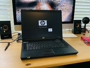 HP Compaq nx7400 15.4in. Notebook/Laptop - Customized