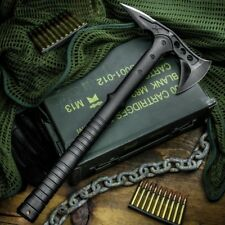 UNITED CUTLERY M48 Tactical  SURVIVAL  Tomahawk Axe With Snap On M48 Sheath