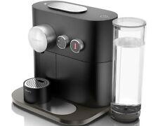Krups XN6008 Nespresso Expert schwarz