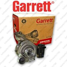 A6420909480 Garrett Turbolader Mercedes CLK CLS  C E Klasse GL 350 CDi 777318-2