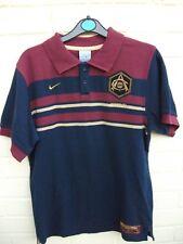 Official Arsenal Highbury Polo Shirt Small 36/38  Nike