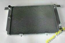 Aluminum Radiator Fit Mercedes-Benz R129 SL 500/500SL/600/60 AMG A/T 1989-2001