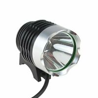 800LM 3W Waterproof LED Bicycle Lamp Bike Light Headlight Cycling Torch Headlamp