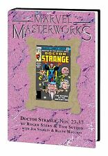Marvel Masterworks Vol 238 Doctor Strange by Stern Starlin & more HC Marvel 2016