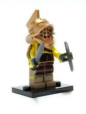 Lego Collectible Minifigures: Series 5 - Gladiator - col05-2 Complete