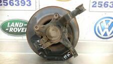 SMART FORTWO W453 PASSENGER NEAR SIDE FRONT WHEEL HUB