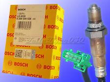 0 258 006 026 Bosch Oxygen Sensor
