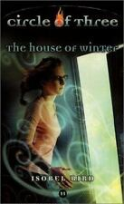 Circle of Three #11: The House of Winter-ExLibrary