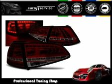 FEUX ARRIERE ENSEMBLE LDVWG1 VW GOLF 7 2013- LED GTI LOOK