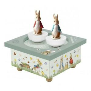 Spieluhr - Peter Rabbit©