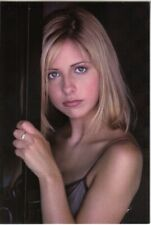 Buffy the Vampire Slayer 4 x 6 Photo Postcard Buffy Summers #1 New Unused