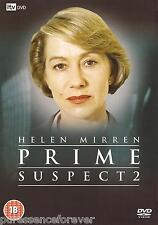 PRIME SUSPECT 2 (R2 DVD) (Helen Mirren/John Benfield/Stephen Boxer)
