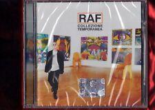 RAF-COLLEZIONE TEMPORANEA CD NUOVO SIGILLATO