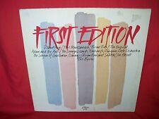 ENO MANZANERA FRIPP HASSELL LOUNGE LIZARDS First Edition LP 1982 HOLLAND MINT-