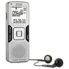 PHILIPS lfh0884 zoom numérique 8 Go professionnel enregistreur vocal dictaphone machine