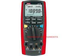 Brand New Uni-T UT71E Intelligent Multifunction Digital Multimeter USB 2 PC
