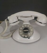 Metropolis 1930's Style Landline Desktop Phone