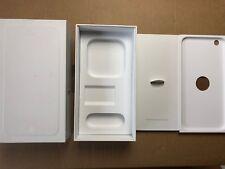 """Apple iPhone 6 5,5"""" + Verpackung Originalverpackung Leerverpackung OVP Karton"""
