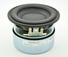 GENELEC  8020A, woofer, PAIR, NEW IN BOX