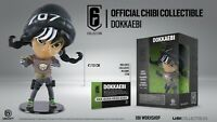 Dokkaebi Chibi Figure Series 4 - Rainbow Six Collection - DLC Code Included