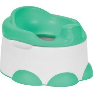 Bumbo Step ´n Potty - 2in1 Schemel und Töpfchen Toilettentrainer