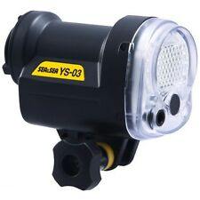Sea&Sea YS-03 Diving Flash Light Underwater TTL Strobe