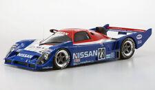 1991 Nissan R91CP #23 IMSA GTP 1992 Daytona Rolex 24 1:12 Kyosho MIB PRE-ORDER
