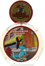 Firefighter by Woody Woodpecker for Men Cologne Spray 1.7 oz.-Unboxed NEW
