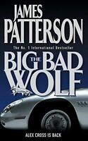 The Big Bad Wolf (Alex Cross), Patterson, James, Very Good, Paperback