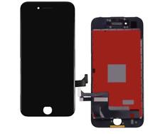 Vitre Tactile et Écran pour Apple iPhone 7 - Noir