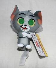 Funko Tom & Jerry Cartoon Collectable Plush Toy - Tom Design Game Stop Exclusive