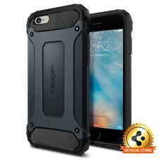 Spigen® Apple iPhone 6S / 6 [Tough Armor TECH] Shockproof Case TPU Cover