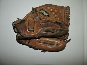 Louisville TPS FP1275 12.75 Inches Fast Pitch Softball Glove