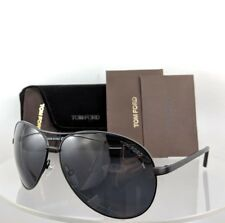 cf9b219a688 Brand New Authentic Tom Ford Sunglasses FT TF 0035 TF 35 Charles 62mm Frame