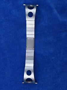 RARE TOP ++ BRACELET MONTRE RALLYE RACING VINTAGE Watch strap - ZRC 28 MM