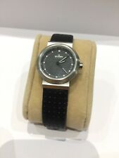 Skagen Ultra Thin Ladies Watch: Stainless Steel, 30m Water Resistant, no battery