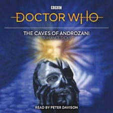 Doctor Who and the Caves of Androzani: 5th Doctor Novelisation [Audio].
