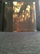 At The Gates – Gardens Of Grief LP SEALED GREY MARBLE Century Media Death Metal