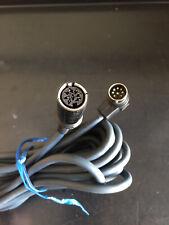 Alpine Changer Cable (non-Ai Net)