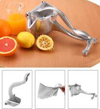 Juicer Fruit Manual Press Maker Extractor Machine Orange Squeezer Citrus Tool