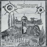 Creative Arts Ensemble One Step Out  2 x vinyl lp  OTR-005 outer national sounds