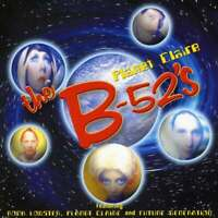 B-52's - PLANET CLAIRE CD ~ ROCK LOBSTER~6060 842 +++ THE B52's ~ 80's POP *NEW*