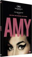 Amy [DVD + Copie digitale] // DVD NEUF