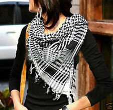 Cotton Scarf with Fringe (Lightweight) | Free Post