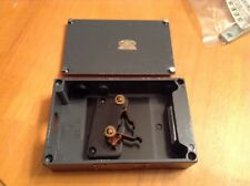 G.A.L. ELEVATOR INTERLOCK TYPE MO  230 V 2a New From Old Stock.free Shipping.