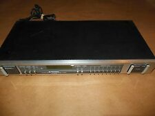 PIONEER FM/AM DIGITAL SYNTHESIZED TUNER  /  TX-940  /  Tested and working