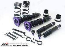 D2 Racing RS Series Coilovers Lowering Suspension Kit Acura TL 04 - 08 UA6 UA7
