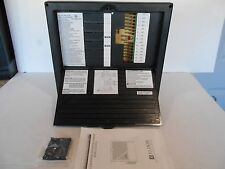 *ELIXIR 60 AMP RV POWER CONVERTER/CHARGER MODEL: ELX-60/50